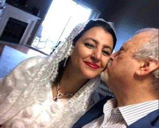 Kaşıkçı'nın Mısırlı eşi konuştu