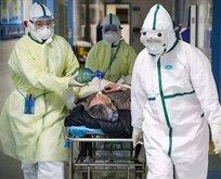 İsrail'de koronavirüs tehlikesi artıyor!