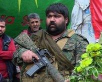 Afrinde YPGli teröristler kıskaca alındı
