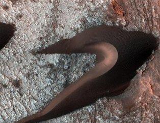 Bu görüntüler ilk kez yayınlandı! Eski NASA çalışanından kan donduran uzaylı açıklaması…