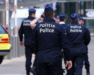 Belçika'da 2 PKK'lı terörist tutuklandı
