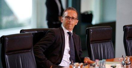 Son dakika... Almanya Dışişleri Bakanı Maas Türkiye'ye geliyor