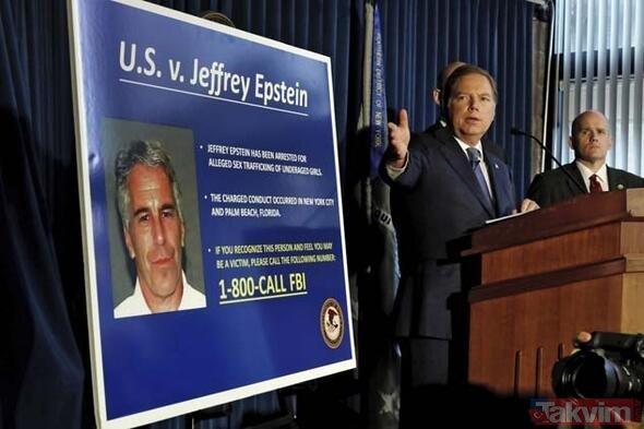 Sapık milyarder Jeffrey Epstein hücresinde ölü bulundu! Donald Trump'ın yakın arkadaşıydı...