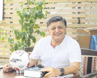 Fenerbahçe arar diye numaramı değiştirmiyorum