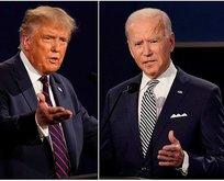 ABD'de Trump mı kazanır yoksa Biden mı?