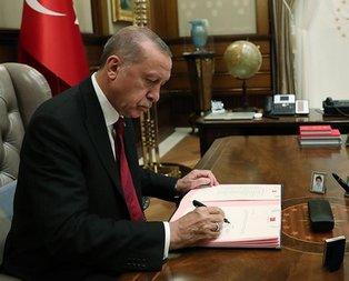 Başkan imzaladı yürürlüğe girdi! Vize Serbestisinde önemli adım