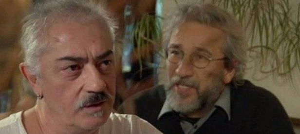 Mustafa Altıoklar ve Can Dündar Almanyada buluştu