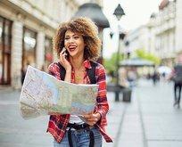 Turizmde yüzler gülüyor! Nisan ayında yüzde 24 artış...