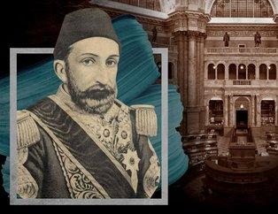 Yıllar sonra ortaya çıktı! II.Abdülhamid'in hiç bilinmeyen bu projesi...