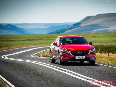 2019 model Mazda 6nın Türkiyeye geliş tarihi belli oldu! Mazda 6nın Türkiyedeki satış fiyatı ne kadar olacak?