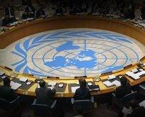 BM Suriye Özel Temsilcisi görevi bırakıyor