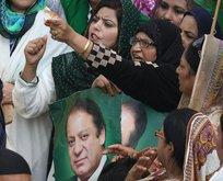 Pakistanın FETÖsüne darbe yaptırdılar