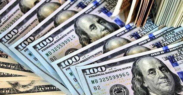 1 Ağustos bugün dolar ne kadar oldu? Dolar, euro ve sterlin kaç TL?