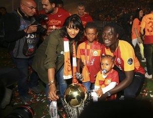 Gomis'ten Galatasaray'a geri dönüş sinyali