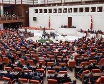 Yeni düzenleme Meclis'ten geçti! 320 bin liraya kadar cezası var