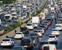 Bakan Karaismailoğlu'ndan trafiği rahatlatacak adım!