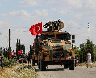 Menbiç'e Türk- ABD birliği