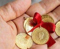 27 Ocak Çeyrek, gram altın ve 22 ayar bilezik ne kadar oldu?