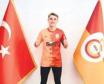 Kerem Aktürkoğlu yeni Ribery olur