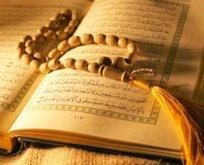İşte Peygamberimizin Berat Kandili duası