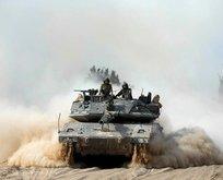 İsrail Lübnan'a mı saldıracak?