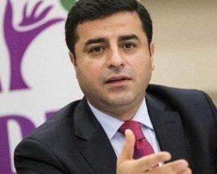 Demirtaş'ın tutukluluğu devam edecek