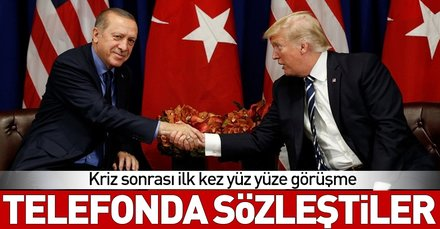 Başkan Erdoğan Fransaya gidiyor! ABD Başkanı Trump ile görüşecek