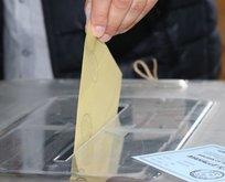 İşte İzmirde seçim sonuçları