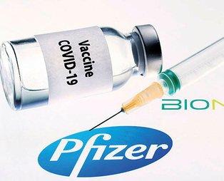 İsrail'de araştırma! Pfizer-BioNTech aşısı Delta varyantına karşı yüzde 70 oranında etkili