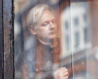 Assange'ın ABD'ye iade davası, Kovid-19 nedeniyle eylüle ertelendi