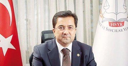 Son dakika: Eski Yargıtay üyesi Önder Aytaç'ın cezası belli oldu