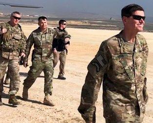 Bağdat yönetimi duyurdu! Çekilme Irak üzerinden