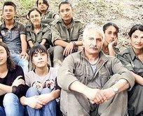 Çocukları PKK'ya kaçıran HDP'li isim deşifre oldu!