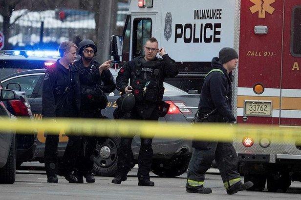 Son dakika: ABD'de silahlı saldırı! Ölü ve yaralılar var 1