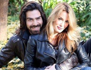 Gamze Özçelik'in eşi Uğur Pektaş'ın son görüntüsü sosyal medyaya bomba gibi düştü! Arka Sokaklar'ın efsanesiydi