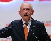 Kılıçdaroğlu'nun 'Demirtaş' yalanı elinde patladı!