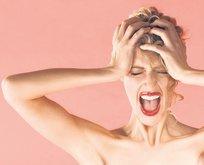 Baş ağrınızı mezurayla ölçün