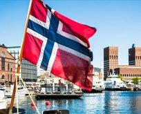 Norveç'ten İsrail'e darbe