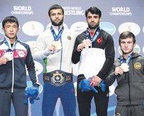 Ekrem ve Rahman bronz madalya aldı