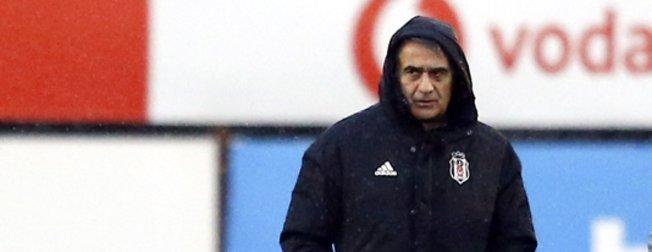 Beşiktaş Başkanı Fikret Orman, Şenol Güneş'in yerine 3 teknik direktör adayı belirledi!