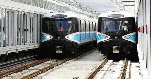 M7 metrosu açıldı mı? M7 Mecidiyeköy Mahmutbey metro durakları!