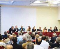 CHP, HDP, FETÖ ve SP iş birliği ayyuka çıktı! Ana tema Erdoğan'a düşmanlık!