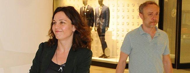 Tülin Özen ile Tansu Biçer 7. yılın ardından ilk kez görüntülendi! İşte Ufak Tefek Cinayetler'in yıldızlarından ilk fotoğraf!