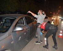 Adana'da dev operasyon! 36 kişi enselendi