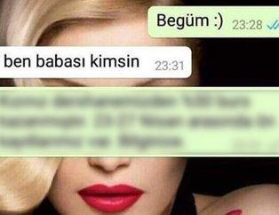 Türkiye bu mesajı konuşuyor! WhatsApp'taki genç kızın sevgilisinden babasına müthiş cevap