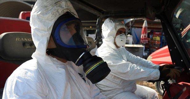 Irak'ta flaş Kovid-19 kararı: 8 gün daha uzatıldı