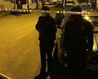 Ankara'nın Keçiören ilçesinde cinnet getiren baba dehşet saçtı! Eşini ve çocuklarını öldürdü...
