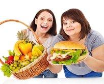 Kolesterol safrayı vuruyor