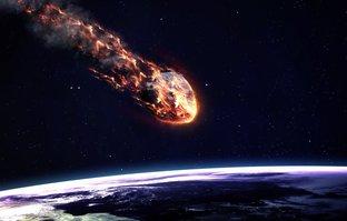 NASA'dan açıklama geldi 7 tanesi birden dünyaya doğru geliyor