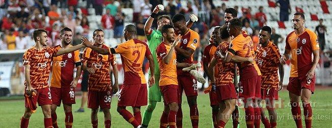 Galatasaray o listeye damga vurdu! İşte Avrupa futbolunun en iyi iç saha takımları